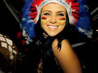 LAIDBACK LUKE @ HAZE Nightclub Las Vegas