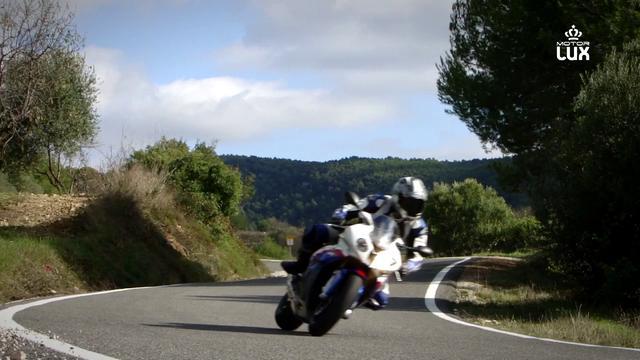 BMW S1000 RR test
