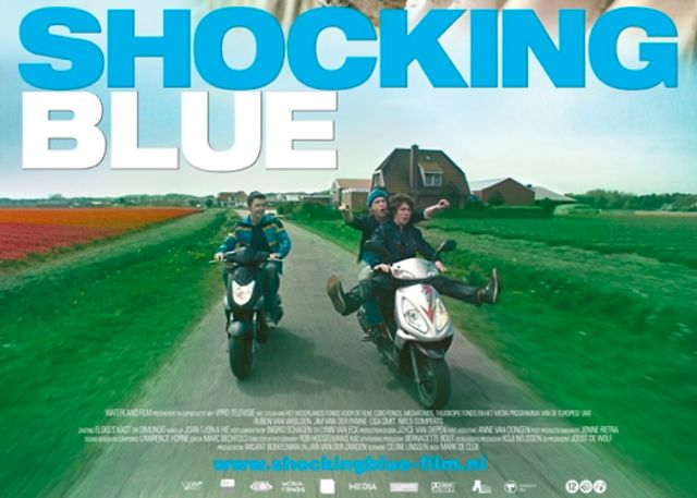 Shocking Blue - Feature Film poster
