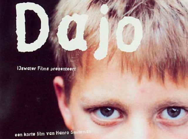 Dajo -Short Film poster