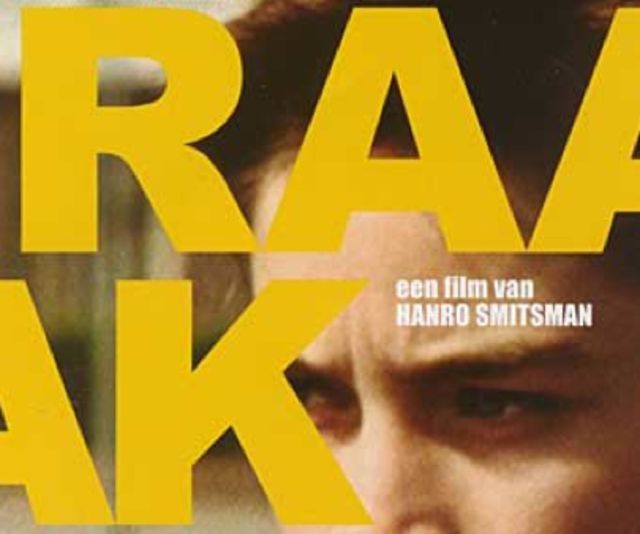 Raak - Short Film poster