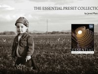 The Lightroom Essentials Preset Collection