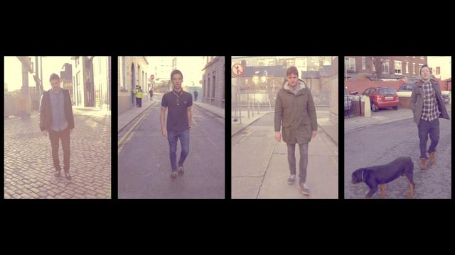 Raglans - The Man From Glasgow