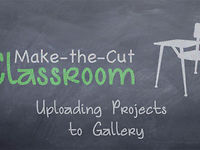 How to Upload to the Gallery - MTC Classroom