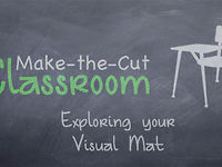 Visual Mat Tutorial - Make the Cut Classroom