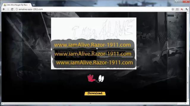 скачать кряк 1.0.7.0 от razor 1911