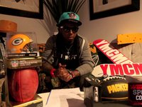 Lil Wayne - Weezys Sports Corner (Vlog) ()