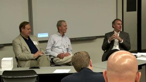 Self-Management at Morning Star (Panel) - Chris Rufer, Gordon Gardner, Doug Kirkpatrick