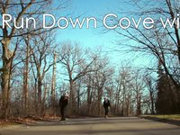 A Run Down Cove: Chad and Peter