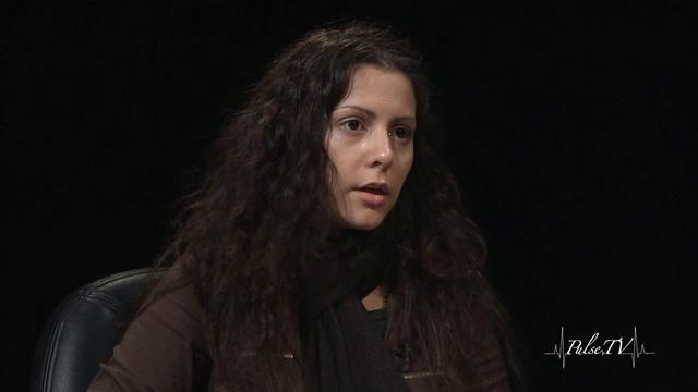 Former Marine: Sexual Trauma & Rape Dangers in Military Culture