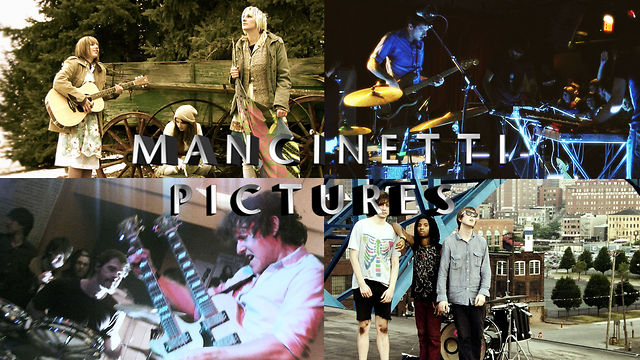 Mancinetti Pictures Music Reel 2012