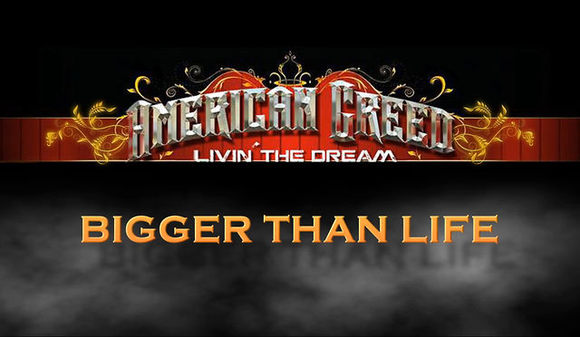 "American Greed : ""Bigger Than Life"" LAMA 2011"