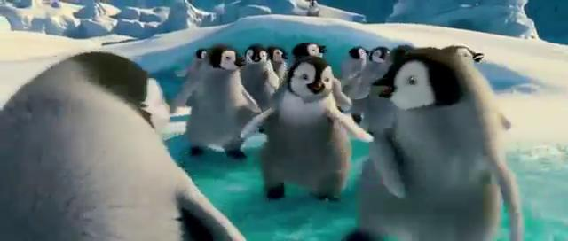 Cinemania - Happy Feet 2