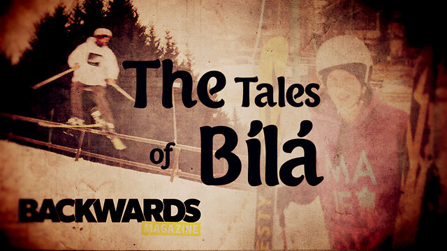 Backwards Stories - 1.1 - 'The Tales Of Bila'