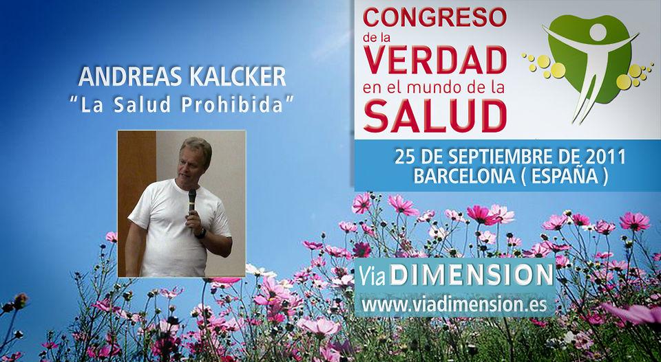 Andreas Kalcker - La Salud Prohibida