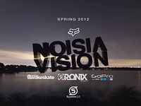 NOISIA VISION Teaser
