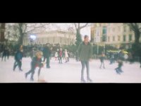 Ice Skating with LomoKino (00:20)