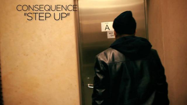 "Consequence | ""Step Up"" Music Video HD"