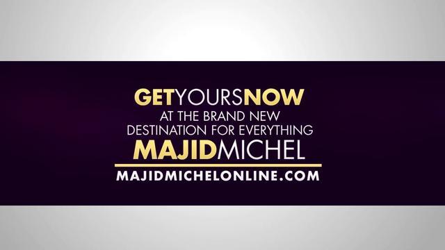 Majid Michel Promo