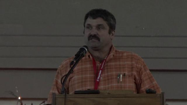 Ken Ferrie, Farm Journal Field Agronomist, Closing Session - Part 1