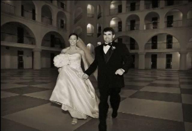 Charleston Wedding Super 8 Film