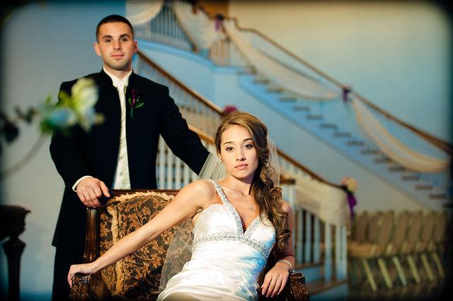 Heather + Jeff Wedding