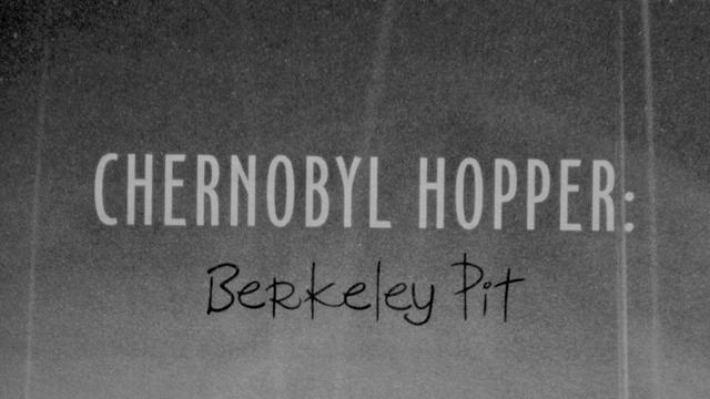 Chernobyl Hopper: A short film by fictional people