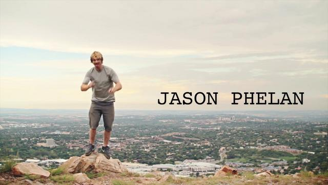 The Irish | Jason Phelan