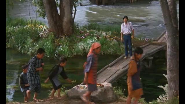 Su Değirmenleri Köyü - Akira Kurosawa's Dreams (Yume - 1990)