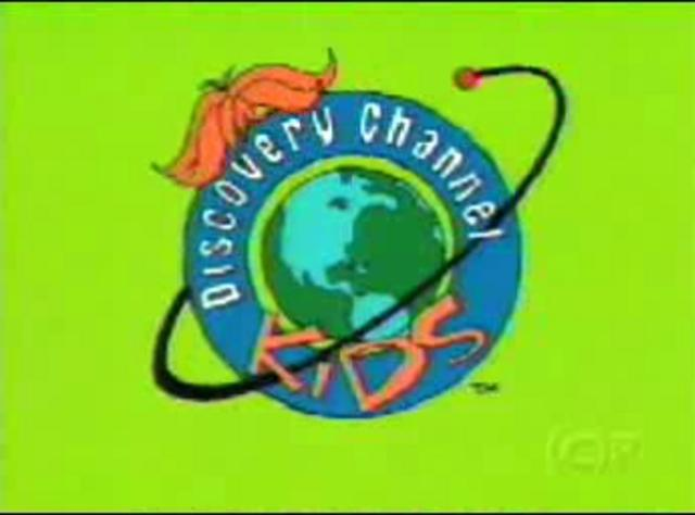 Discovery Kids Ident Cbeebies Picture Pictures