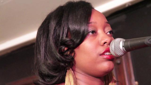 The Olatuja Project @ Jazz Refreshed - SUMO MI