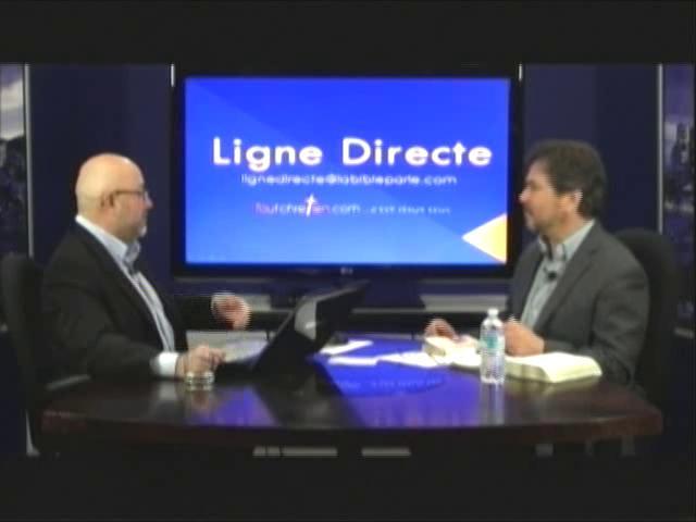 Ligne directe No 7 • 05-01-2012
