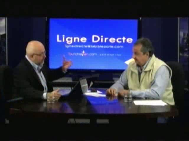 Ligne directe No 8 • 12-01-2012