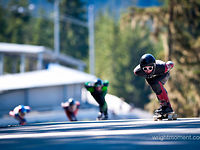 Whistler Longboard Festival