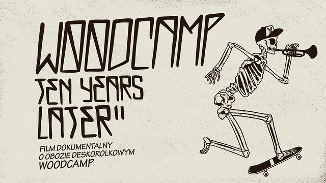 WOODCAMP TEN YEARS LATER