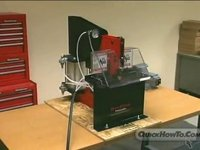 HexCrimp™ Pneumatic Crimper: How to make a crimp
