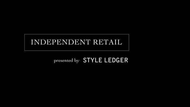 INDEPENDENT RETAIL