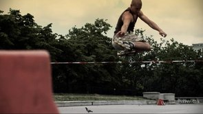 FlatLand Series - Roller - Stephan Zuber