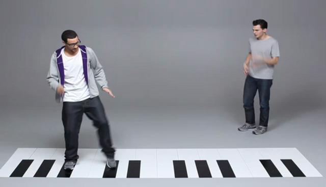 "New Balance 365 - ""Girls vs Boys"""