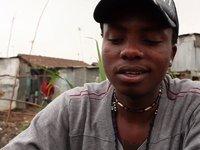 NAIROBI GARBAGE SYSTEM - SAN PAOLO CALLING