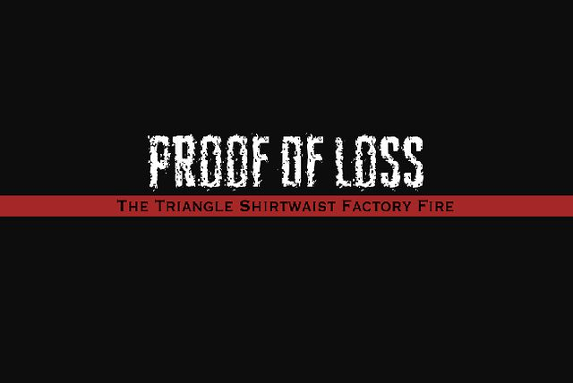 Proof Of Loss  Explained!