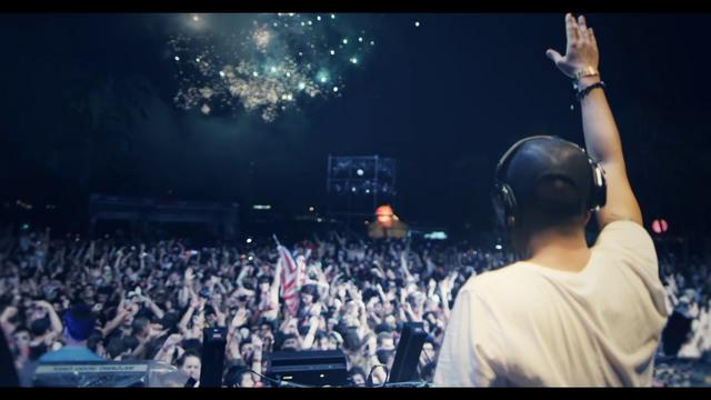 Official Zoukout 2011 Video