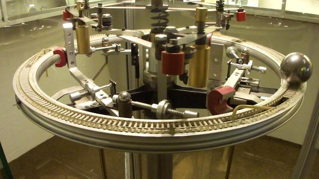 The Norwegian perpetual motion machine that could