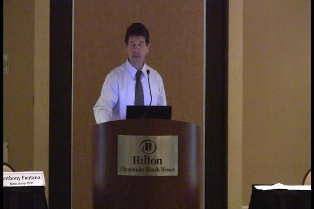 2011 Hazardous Waste Conference & Training: Regulation Overview Plenary