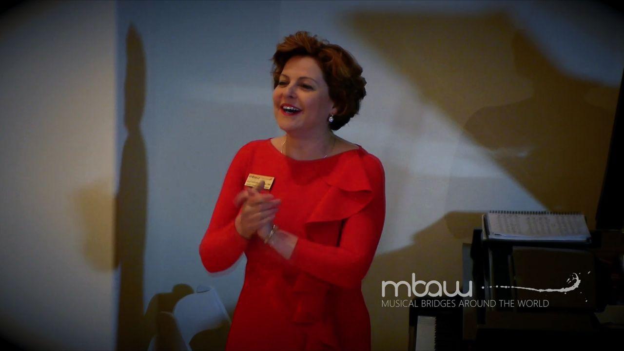 Musica Viva: Anya's Musical Birthday Bash on Vimeo