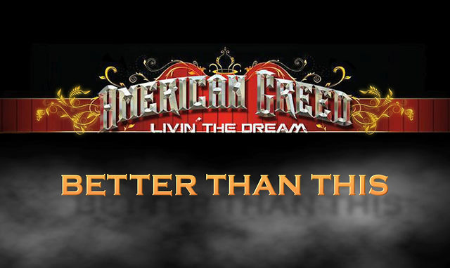 """American Greed : """"Better Than This"""" LAMA 2011"""