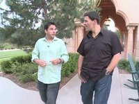 Tony Robbins and John Reese. A Million Dollars in a day.