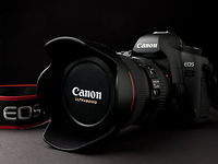 Canon 5D Mark II Unboxing