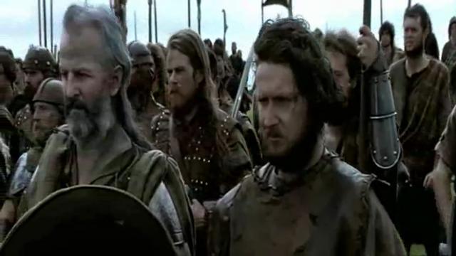 Escena final pel cula coraz n valiente on vimeo Corazon valiente pelicula