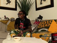 Lil Wayne - Weezys Sports Corner ep.2 ()